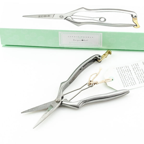 Precision Secateurs + Gift Box