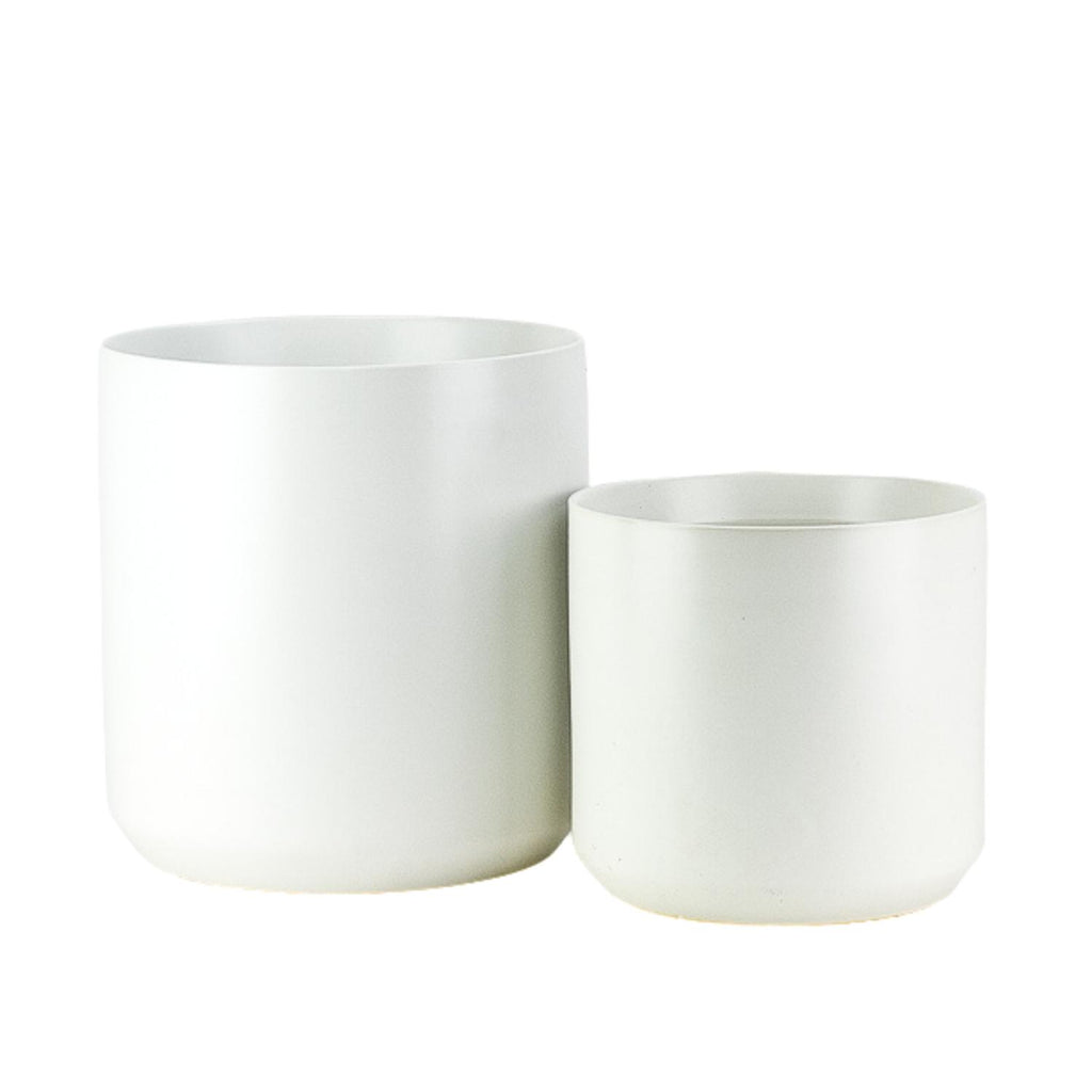 Kendall Ceramic Pot Collection