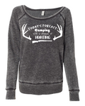 Wideneck Forecast Sweatshirt