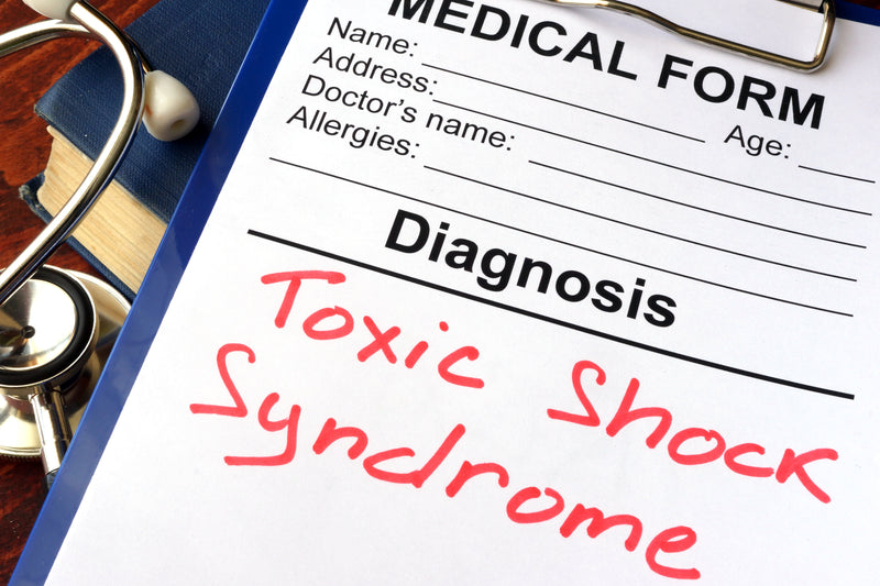 Toxic Shock Syndrome (TSS) Can it be prevented, what are the symptoms and treatments.