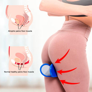 Pelvic Floor Training Muscle Clip