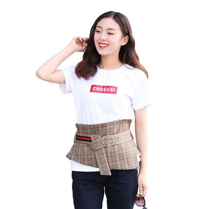 Undetectable High Fashion Heating Belt
