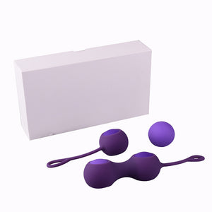 Vaginal Training & Tightening Kegel Balls