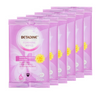 Feminine Wipes-Private Cleaning Period Towelettes-Sanitary Bag- Eco-friendly, reusable menstrual cloth pads, period underwear, and menstrual cups. Designed for Better Periods -Tricorium