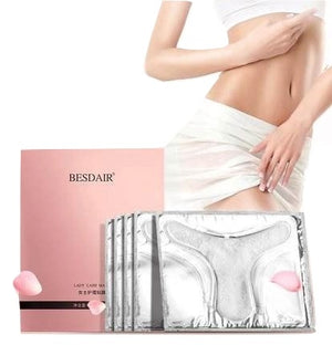 Intimate Vaginal-Facial Jelly Mask