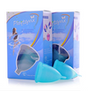 Best Menstrual Cup-Reusable Menstrual Cup-Period Cup-Organic Cup-Moon Cup-Eco Friendly -Tricorium