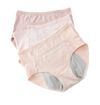 Period-Approved Leakproof Menstrual Underwear for teens and women – Incontinence underwear for women -Tricorium