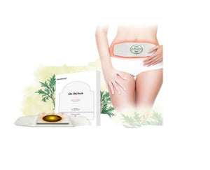 Natural Chinese Herbal Period Heating Patches-Heating Pad-Menstrual Pain Relief -Tricorium