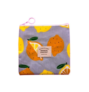 Period Handbag-Sanitary Bag- Eco-friendly, reusable menstrual cloth pads, period underwear, and menstrual cups. Designed for Better Periods -Tricorium