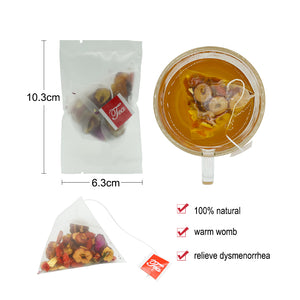 Menstrual Womb Herbal Tea