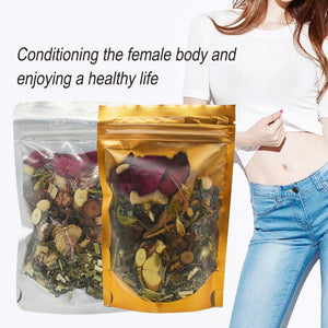 Herbal Golden Vaginal Yonisteam