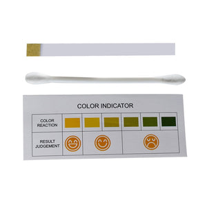 Vaginal Inflammation Self Test Cards-10pcs