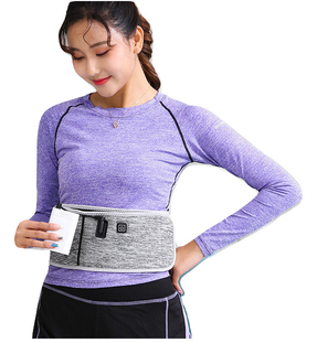 On The Go Breathable Heating Belt