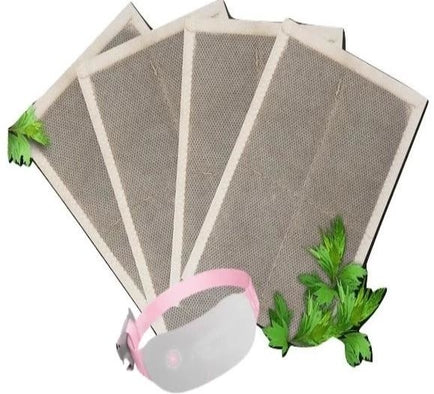 Natural Wormwood Heating Pad Tablets