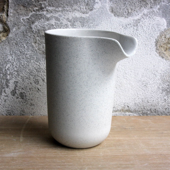 Jug, Light Stone Grey (large)