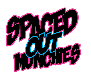 Spaced Out Munchies