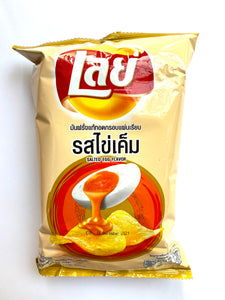 Lay's Salted Egg (Thailand)