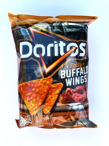 Doritos Spicy Buffalo Wings (Australia)