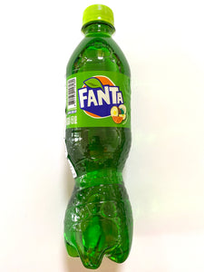 Fanta Green Cream (Thailand)
