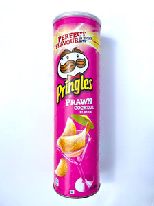 Pringles Prawn Cocktail (UK)
