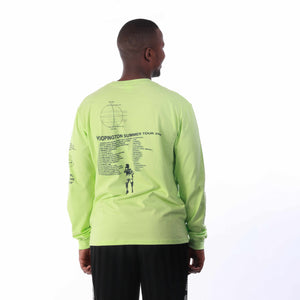 Hloopington Summer Tour 18 - Long-sleeve