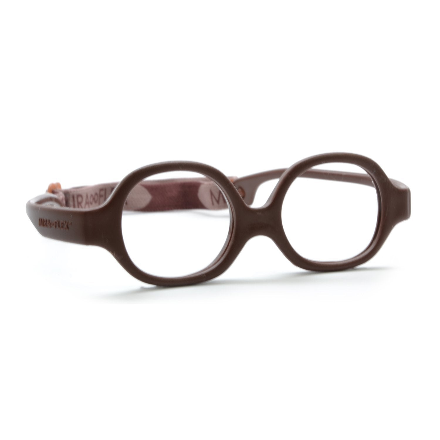 Flexible and Safe Eyeglasses Mini Baby