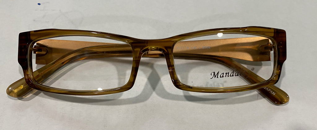 Mandalay Mandalay M 702 Eyeglasses -LAST ONE