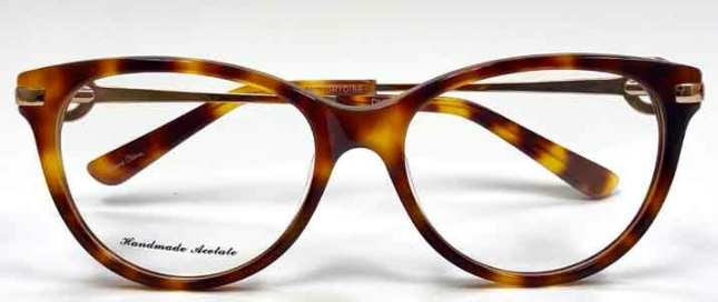 Bellagio 3708 Eyeglass frame
