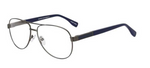 Gianni Po-1000 Series GP-1105 Eyeglass frame