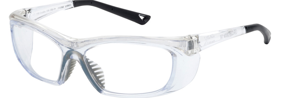 On Guard Safety Eyeglass Frame OG 220S