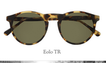 Epos Eolo Sunglasses (No returns)