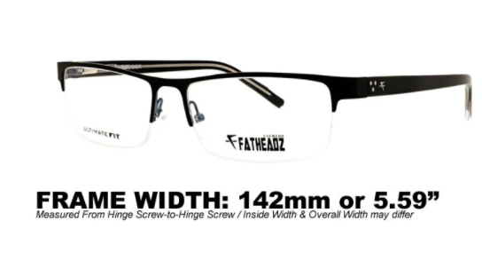 Fatheadz Eyewear The Wait