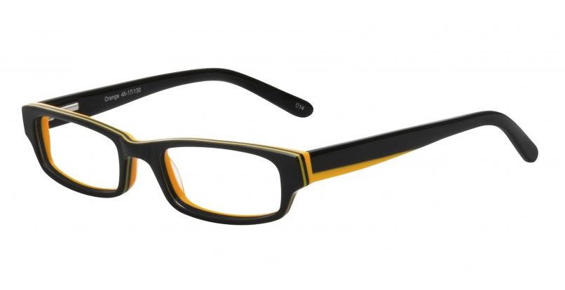 LA SCALA KIDS 114 Children's Eyeglasses
