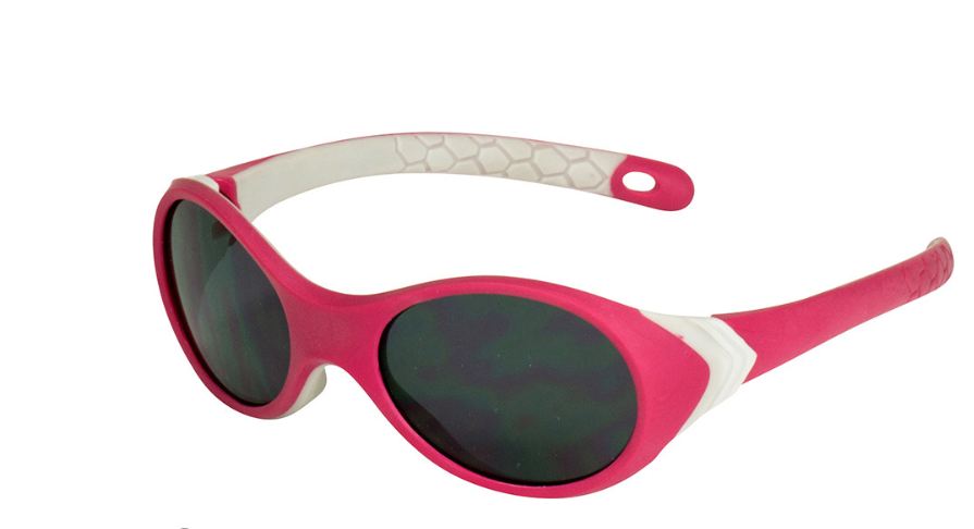 Toddler Time Sunglasses (Ages 2 to 4 years)