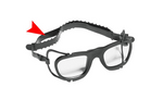 Criss Optical Combat Eyeglass Frame Replacement Strap
