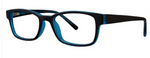 Modern Optical Modz Bristol Eyeglass Frame