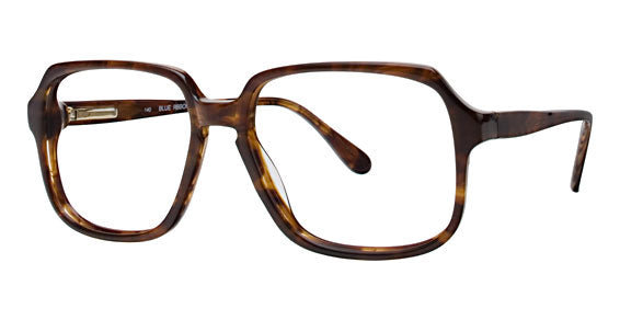 Blue Ribbon Eyeglasses 5