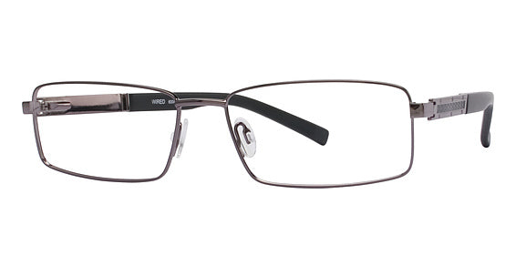 Wired Eyewear Collection 6004