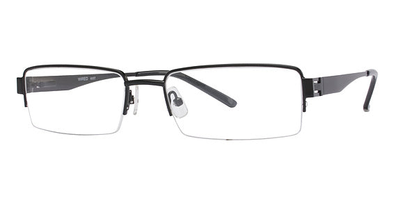 Wired Eyewear Collection 6007