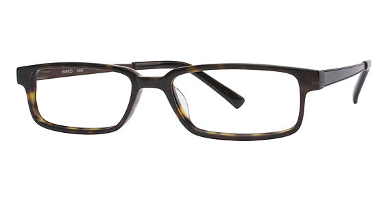 Wired Eyewear Collection 6009