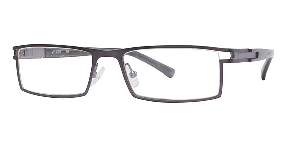 Wired Eyewear Collection 6011