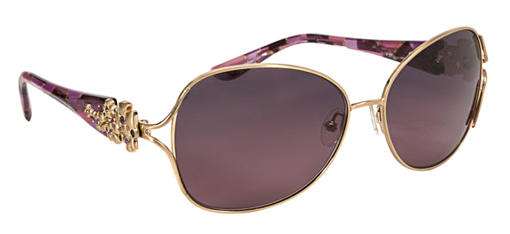 Badgley Mischka Sunglasses Lissette