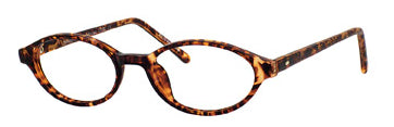 Boulevard Boutique Collection 2120 Eyeglasses