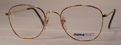 DURAFLEX Cambridge Eyeglasses
