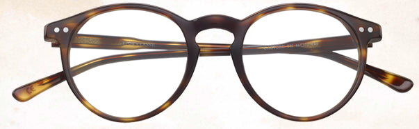 Epos Castore Eyeglasses (No returns- special order)