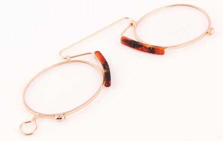 Epos Pince Nez - Sold Out