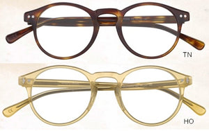 Epos Plutone Eyeglasses (No returns- special order)