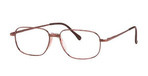 Modern Metals Eyewear Keith