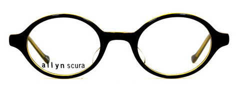 ASE Harris Eyeglasses