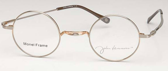 John Lennon Eyewear Wheels (Pewter and Copper on back order)